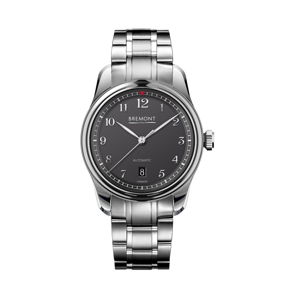 Bremont AIRCO Mach 2 - Anthracite BR