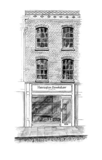 Harrington Brookshaw based in Guildford Surrey