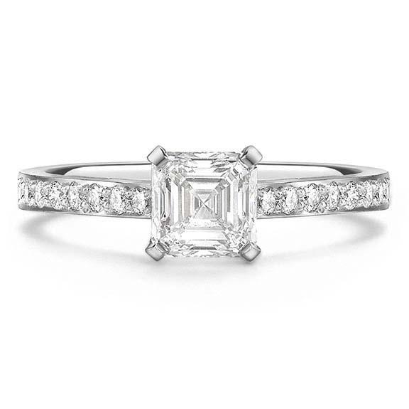 Harrington Brookshaw extensive Diamond Collection