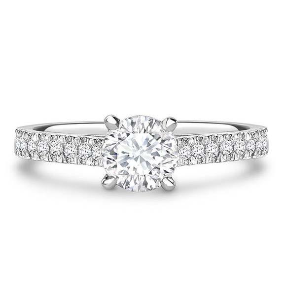 Harrington Brookshaw extensive Wedding & Engagement Ring Selection